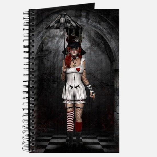 Wonderland Journal