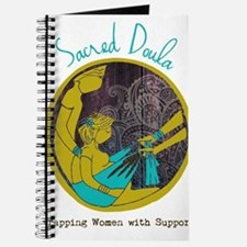 Sacred Doula Journal