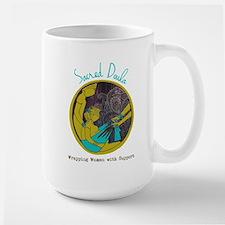 Sacred Doula Mugs