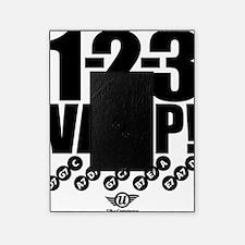 1-2-3 VAMP! Picture Frame