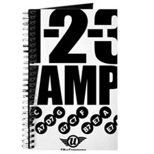 1-2-3 VAMP! Journal