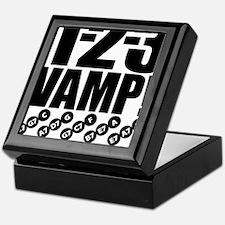 1-2-3 VAMP! Keepsake Box