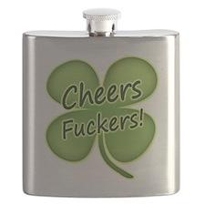 Cheers2012 Flask