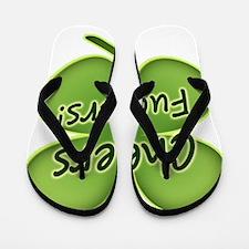 Cheers2012 Flip Flops
