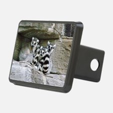 Lemurs Hitch Cover