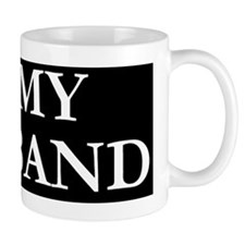 I LOVE MY HUSBAND GLOSSYD Mug