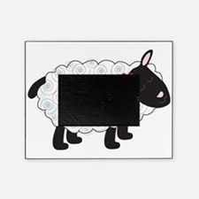 Little Lamb Picture Frame