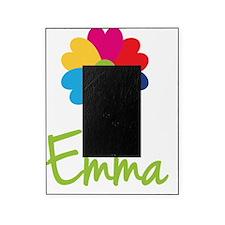 Emma-Heart-Flower Picture Frame