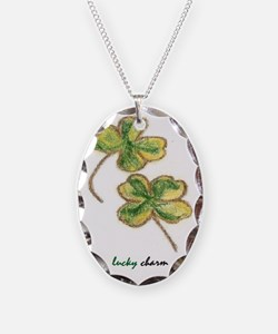 LUCKY CHARM 3 Necklace