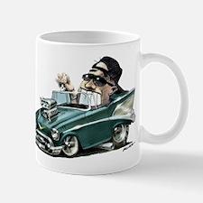 Heavy Seven Mug