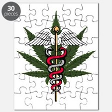 medical marijuana Puzzle