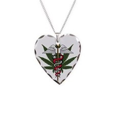 medical marijuana Necklace