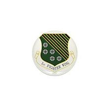 1st FW Mini Button