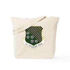 1st FW Tote Bag