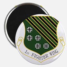 1st FW Magnet