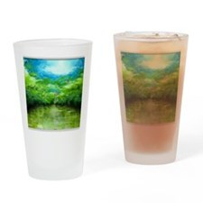 riverbubble Drinking Glass