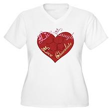 Love_chocolateshi T-Shirt