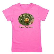 englemann prickly pear Girl's Tee