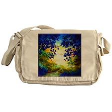 sunsetlake Messenger Bag
