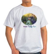 sunset prickly pear T-Shirt