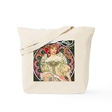 Pillow Mucha Champ Tote Bag