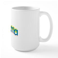 ObamaCaterpillar Mug