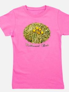 milkweed buds Girl's Tee