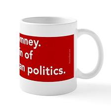 bain-bumper Mug