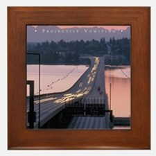 Sml_Poster_VERT_16x20_JAN_2012_ROAD Framed Tile