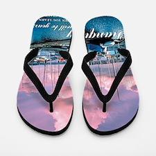 Sml_Poster_VERT_16x20_JAN_2012_TRANQUIL Flip Flops