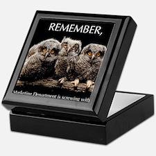 Sml_Poster_HORIZ_16x20_JAN_2012_OWLS Keepsake Box