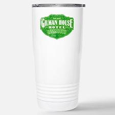 GILMAN HOUSE HOTEL Travel Mug