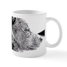 ACD Puppy Pondering Mugs