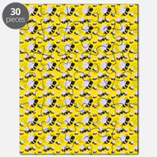 bumble bee Puzzle