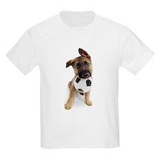 Shepherd + Jack Russell T-Shirt
