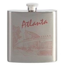 Atlanta_10x10_GeorgiaAqarium_Red Flask