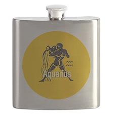 1aquarius Flask