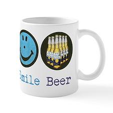 peace_smile_beer Mug