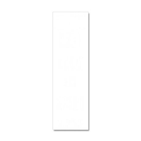 KeepCalmABIDE-light 20x6 Wall Decal
