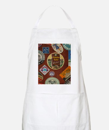 luggage Apron