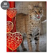 Isaac - Romantic Card Puzzle