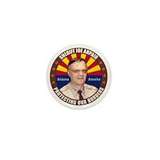 may11_sheriff_joe Mini Button