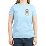 Vojska Srbije / Serbian Army Women's Light T-Shirt
