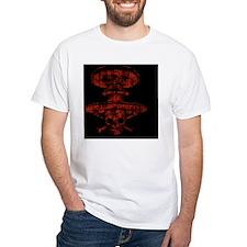 atomic-pir2-red-BUT Shirt