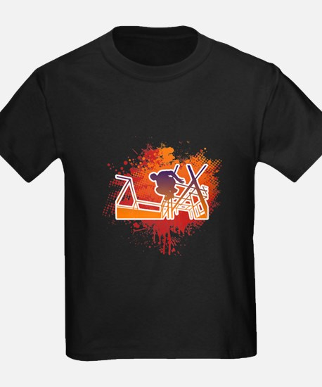 Parkour Clothing T-Shirt