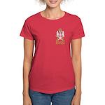 Vojska Srbije / Serbian Army Women's Dark T-Shirt