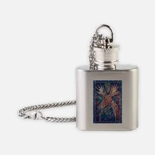Magic of the Shaman Flask Necklace