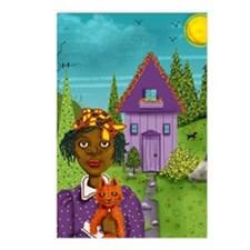 house copy Postcards (Package of 8)
