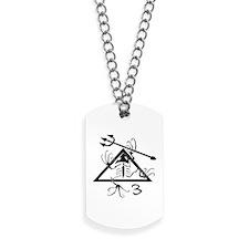 SEAL Team 3 (2) Dog Tags
