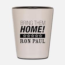 bring_them_home Shot Glass